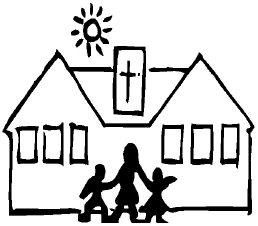 St. Clare's Catholic Primary School Logo
